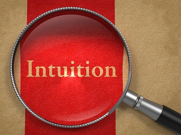 trusting intuition