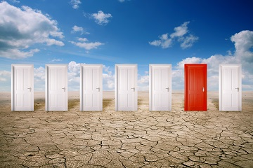 clearing roadblocks with intuition